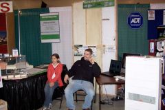 First Trade Show 2007