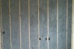 Nu-Wool Spray Cellulose